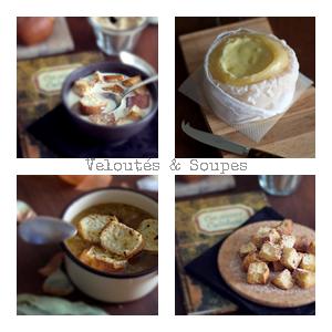 Veloutés & Soupes