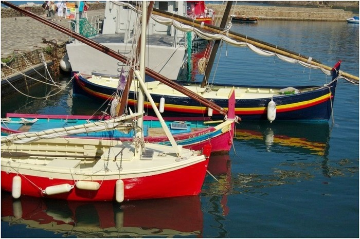 Barques Catalanes