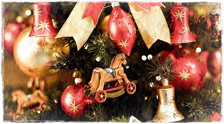 Déco Noël 1