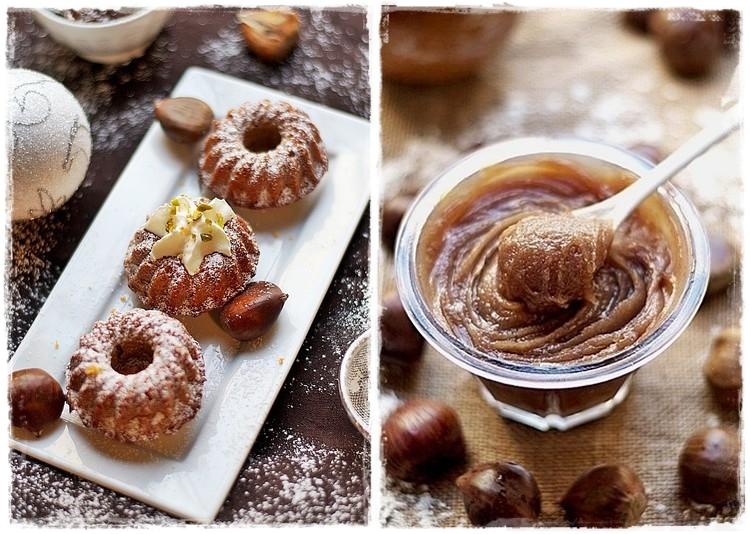 Kouglofs & Crème de Marrons