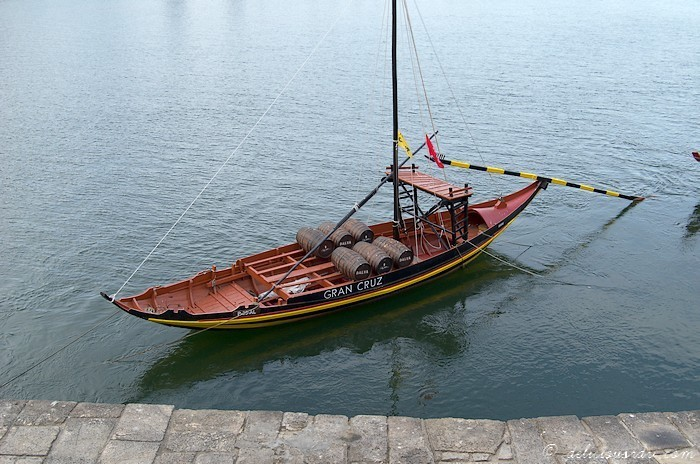 Bateau Porto