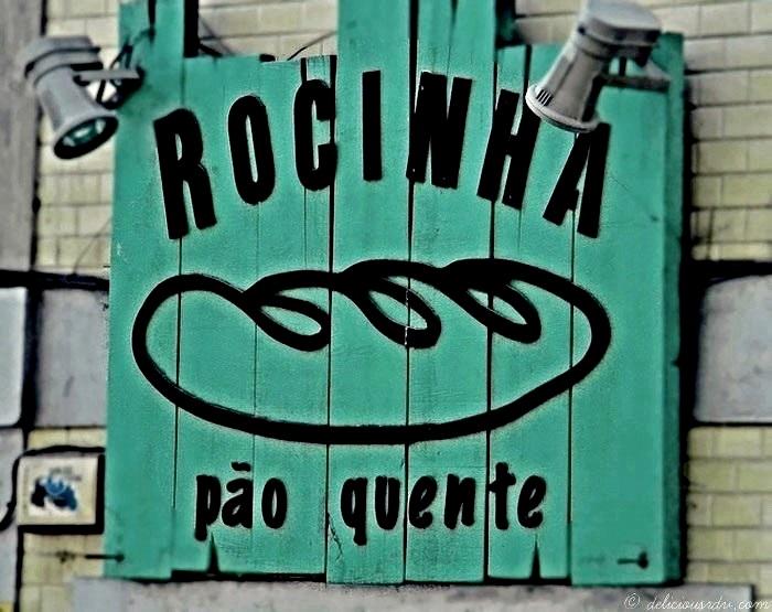 Boulangerie Porto
