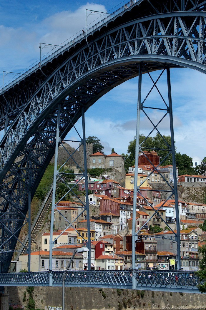 Pont Dom Luis Porto