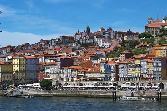 Porto Douro 2013