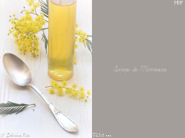 Sirop de Mimosas PDF