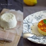 Fiadone Corse au Brocciu & Citron
