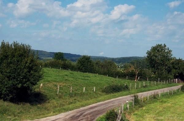 Paysage Jura Savoie
